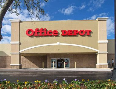 Office Depot Locations In New Jersey by Office Depot Save 10 Your Purchase Of 50 With