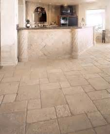 tumbled travertine versailles pattern travertine tile what i want kitchen