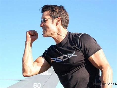 Tony Horton Weight Loss Advice  Business Insider