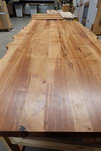 Tischplatte Mit Baumkante : tischplatte mit baumkante resch innenausbau ~ Frokenaadalensverden.com Haus und Dekorationen
