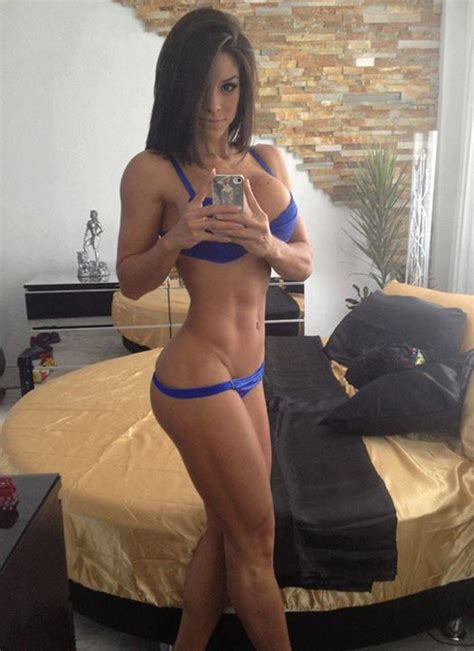 Beast Motivation Apparently She Squats