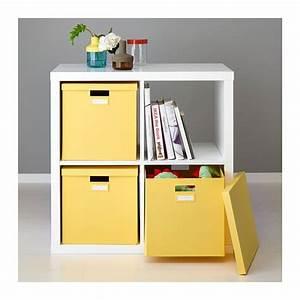 Ikea Box Kallax : kallax shelving unit white 77x77 cm ikea ~ Orissabook.com Haus und Dekorationen