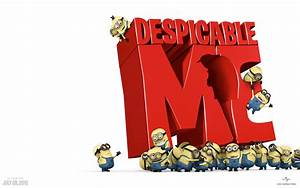 1680x1050 Despicable Me red desktop PC and Mac wallpaper