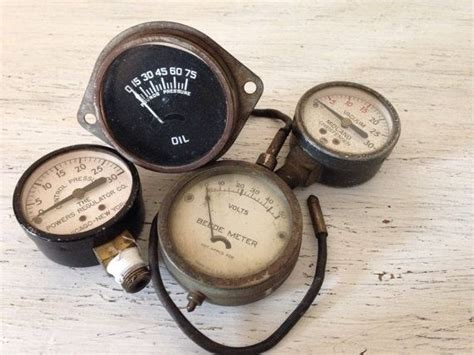 Decorative Outdoor Gauges by 1000 Ideas About Eclectic Decorative Thermometers On
