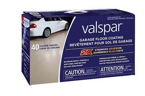Valspar Garage Floor Coating Kit by Packaging Production Valspar Garage Floor Kits On Behance