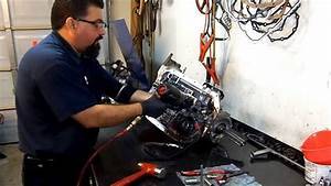 4l80e Transmission Teardown Inspection