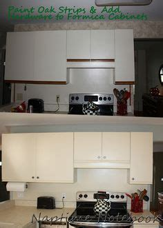 1000+ Ideas About Formica Cabinets On Pinterest  Paint