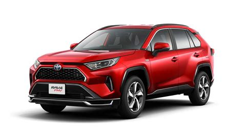 japan toyota expects  sell   rav prime  month
