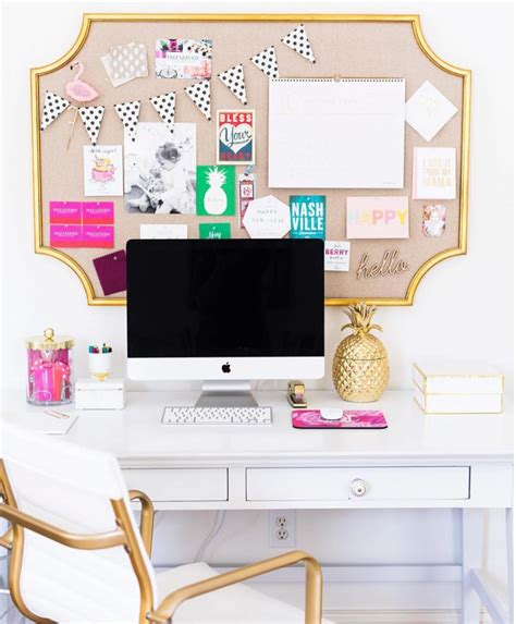 desk goals 9 dreamy desks that will make you want to do some work houseandhome ie