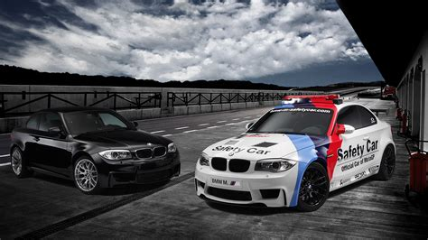 bmw  series  coupe motogp safety car wallpapers