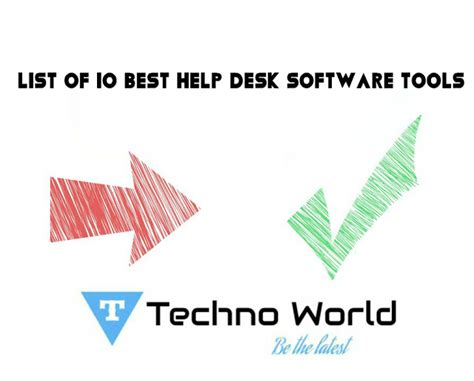 best help desk software list of 10 best help desk software tools techno world