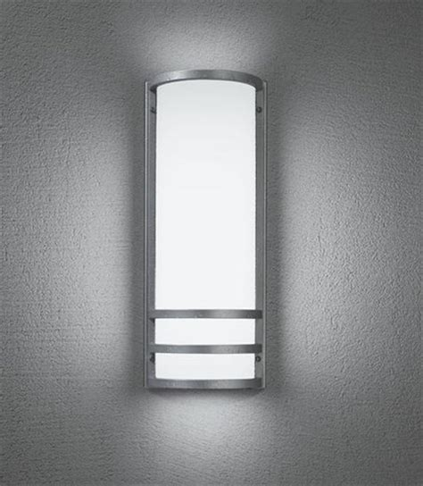 modern exterior lighting sconces wall lights design recessed garage exterior wall light