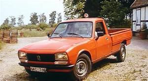 504 Peugeot Pick Up : 1988 peugeot 504 pick up in f delsedagen 2000 ~ Medecine-chirurgie-esthetiques.com Avis de Voitures
