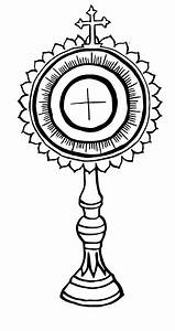 The Eucharist - Camp Catholic | Catholic Extension