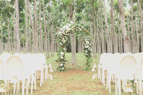 small backyard wedding ceremony ideas awesome 31 outdoor