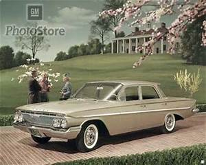 1961 Chevy Belair 4 Door Sedan Ours Was A Pretty Shade Of Blue Childhood Memories