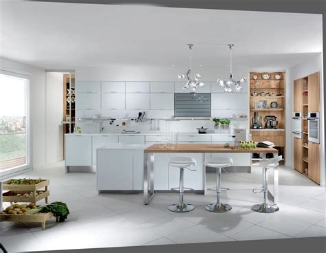cuisine gris laque cuisine gris et bois salle de bain et blanche with