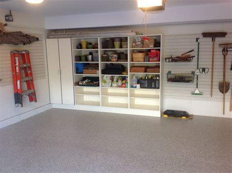 Garage Pegboard Tool Organizers