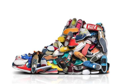 12 Different Types of Sneakers (Plus Famous Sneaker Brands)