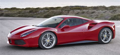 ferrari 488 vs 458 comparing the ferrari 488 gtb vs ferrari 458 italia