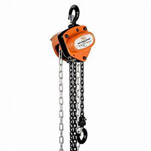 Best Manual Hoists