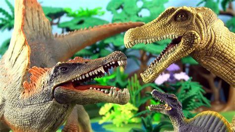Jurassic Park, Dinosaurs