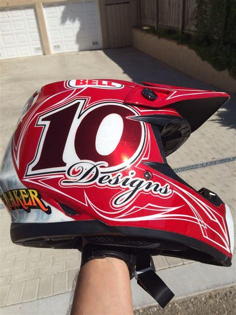 custom motocross helmet painting custom motocross helmet designs www pixshark com