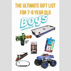 The Ultimate List Of Best Boy Gifts For 79 Year Old Boys