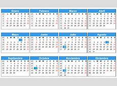 Calendario 2015 para Colombia Días festivos en Colombia