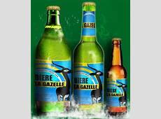 La bière « La Gazelle », patrimoine du Sénégal Au