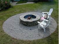 building a fire pit How to Build a Fire Pit - DIY Fire Pit | how-tos | DIY