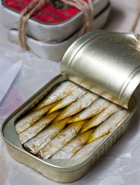 I Eat Therefore I Am King Oscar Brand Brisling Sardines