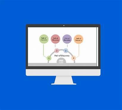 Presentation Software Maker 3d Focusky Vector Animations