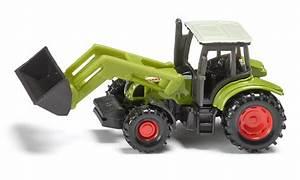 Mini Traktor Mit Frontlader : claas ares mit frontlader ~ Kayakingforconservation.com Haus und Dekorationen