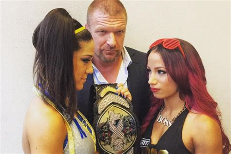 bayley  sasha banks headlining nxt takeover