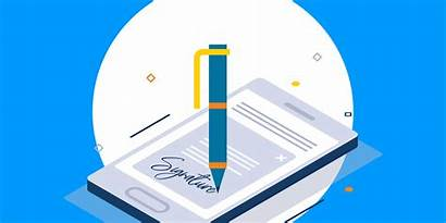 Signature Certificate Electronic Wills Florida Authorized Signatures