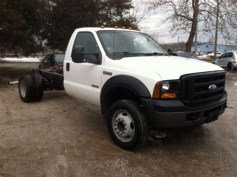 find   ford  dually cab chassis diesel