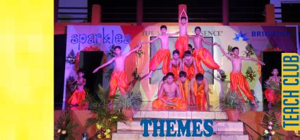 some themes for annual function 453 | Themes
