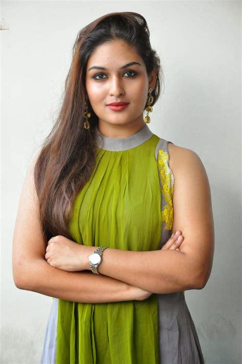 Prayaga Martin Latest Photo Gallery At Pisachi Movie