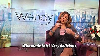 Wendy Williams Delicious Tea Sips Gifs Giphy