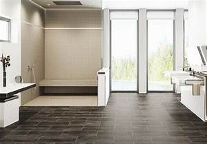 Behindertengerechte Badezimmer Beispiele : bodengleiche barrierefreie duschen schl ter systems ~ Eleganceandgraceweddings.com Haus und Dekorationen