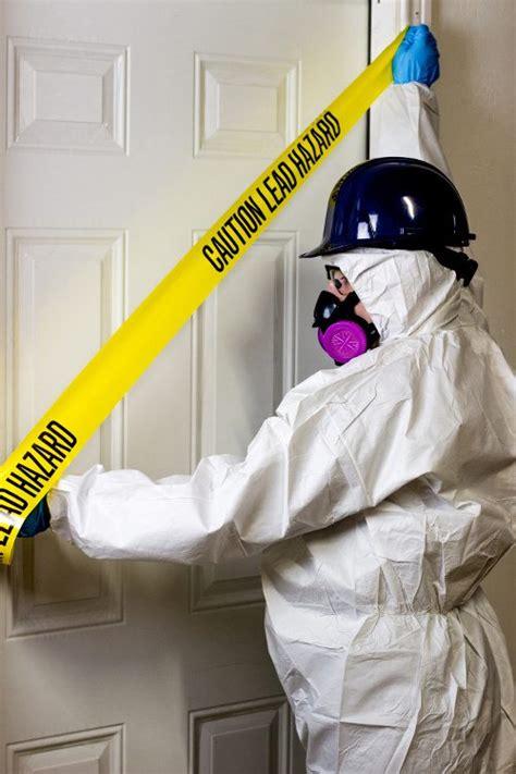 asbestos abatement contractor winston salem nc double