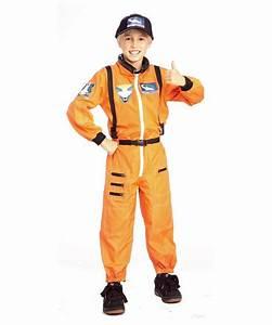 Astronaut Nasa Baby Costume - Boy Astronaut Costumes