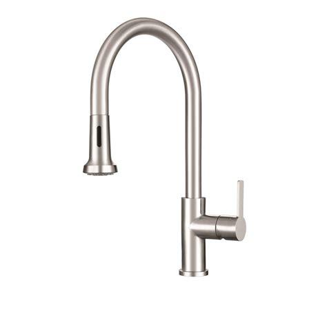 install kitchen faucet with sprayer franke bernadine single handle pull sprayer kitchen