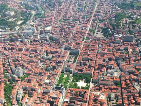bureau de change st etienne etienne un urbanisme en pleine mutation maisonapart
