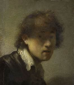 Rijksmuseum | For the first time: Rembrandt and Degas Two ...