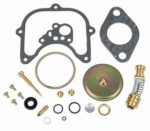 Premium Ford Tractor Carburetor Kit