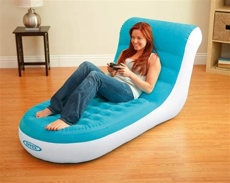 intex np inflatable splash lounge relaxing