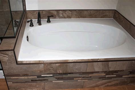 bathtub installation  bath remodeling