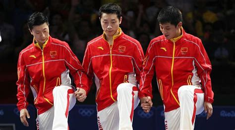 Jun 22, 2021 · team france confirms women's table tennis spots for tokyo olympics 22 jun 2021 team france has accepted the team quota relocation from democratic people's republic of korea (dprk), with stephanie loeuillette being added as the third player to the team. Another Chinese sweep complete with men's team win in ...